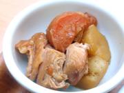 ゆうゆう鶏の肉ジャガ