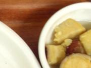 有機さつま芋の甘露煮
