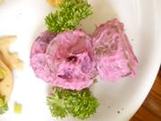 有機お芋のハニーヨーグルト和え
